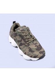Pantofi sport dama Sanjeet army