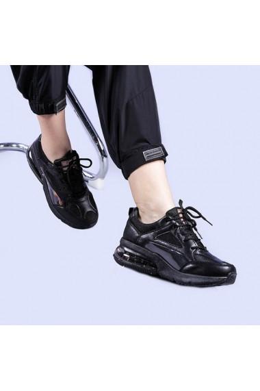 Pantofi sport dama Wendy negri