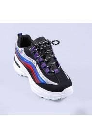 Pantofi sport dama Bonita negri
