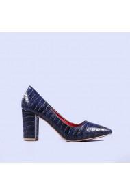 Pantofi dama Bethania albastri