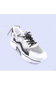 Pantofi sport dama Pamela gri