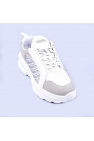 Pantofi sport dama Sundari gri