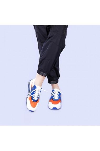 Pantofi sport dama Sorina albastri