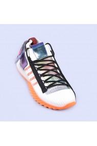 Pantofi sport dama Manuela albi