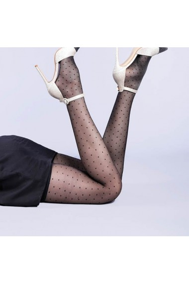 Pantofi dama Shakira aurii