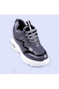 Pantofi sport dama Vicky gri