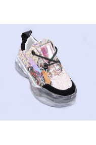 Pantofi sport dama Tiffany roz
