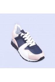 Pantofi sport dama Taipa navy