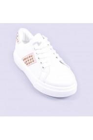 Pantofi sport dama Alexandrina roz