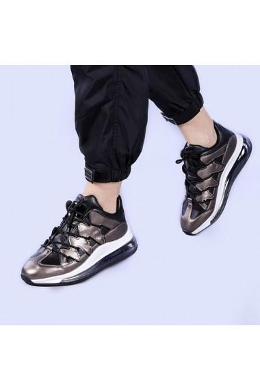 Pantofi sport dama Yogi gri