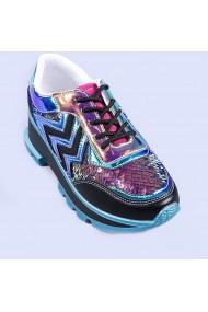 Pantofi sport dama Tereza negri