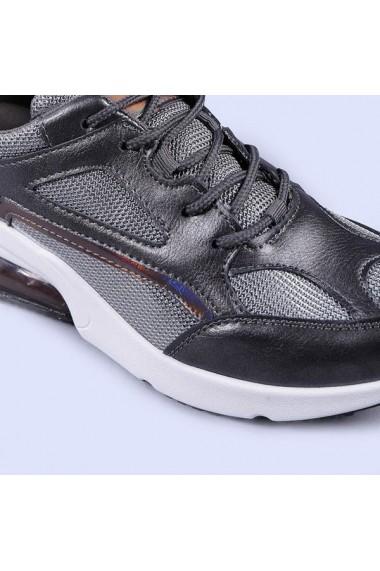 Pantofi sport dama Wendy gri