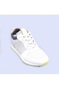 Pantofi sport dama Amaya albi