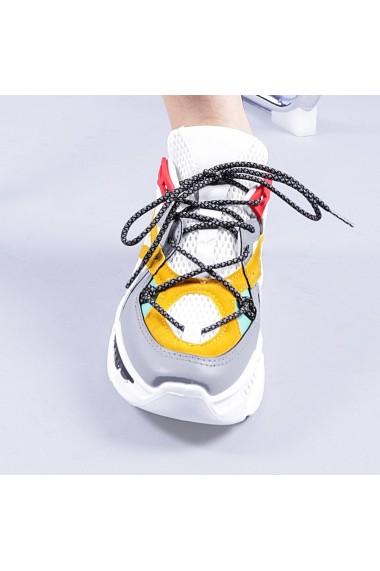 Pantofi sport dama Alecia multicolor