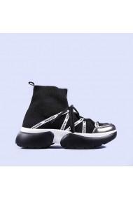 Pantofi sport dama Ramona negri