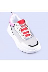 Pantofi sport dama Tanika rosii