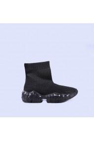 Pantofi sport dama Carlia negri