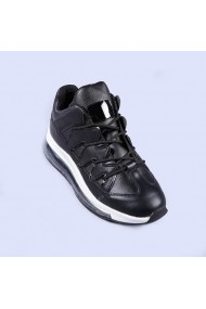 Pantofi sport dama Yogi negri