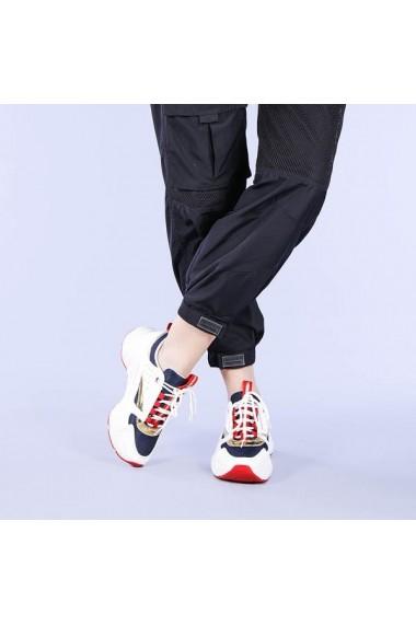 Pantofi sport dama Patty aurii
