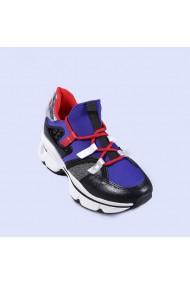 Pantofi sport dama Phoebe albastri