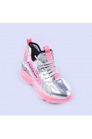 Pantofi sport dama Abigail fuchsia