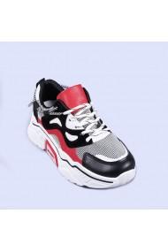 Pantofi sport dama Pamela rosii