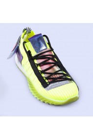 Pantofi sport dama Manuela verzi