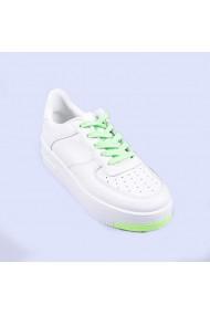 Pantofi sport dama Olivia verzi