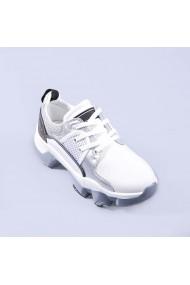 Pantofi sport dama Nalini gri