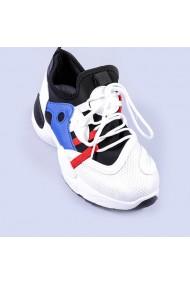 Pantofi sport dama Antanasia negri