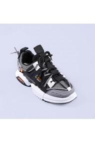 Pantofi sport dama Ventura negri