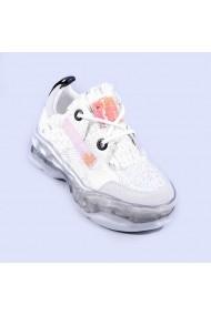 Pantofi sport dama Tiffany bej