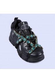 Pantofi sport dama Chan negri