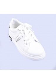 Pantofi sport dama Meryl albi