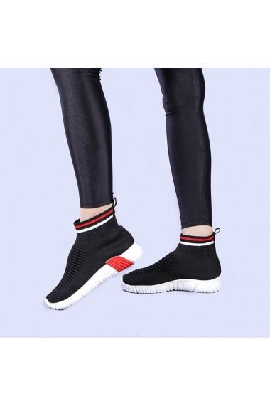 Pantofi sport dama Petra negri