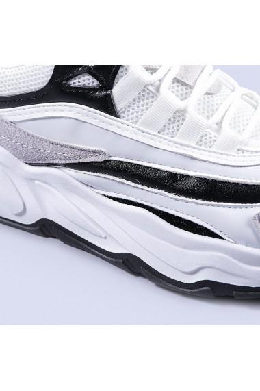 Pantofi sport dama Adelyn negri