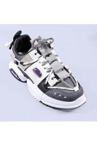 Pantofi sport dama Ventura gri