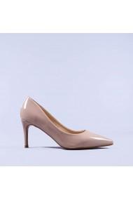 Дамски обувки Muna розови
