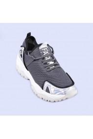 Pantofi sport dama Dana gri