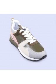 Pantofi sport dama Taipa verzi