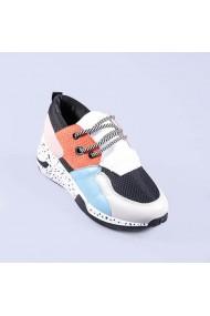 Pantofi sport dama Althea portocalii