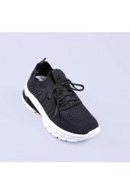 Pantofi sport dama Coralia negri