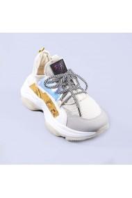 Pantofi sport dama Danna bej