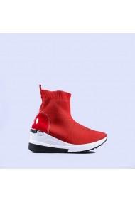 Pantofi sport dama Haven rosii