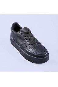 Pantofi sport dama Ginger negri
