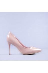 Pantofi dama Consuelo roz