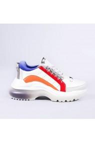 Pantofi sport dama Alice gri