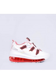 Pantofi sport dama Adela rosii