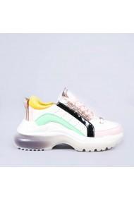 Pantofi sport dama Alice roz