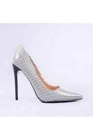 Pantofi stiletto Fergie negri